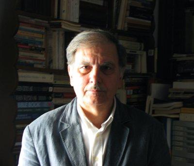 Dimitris Tsinikopoulos