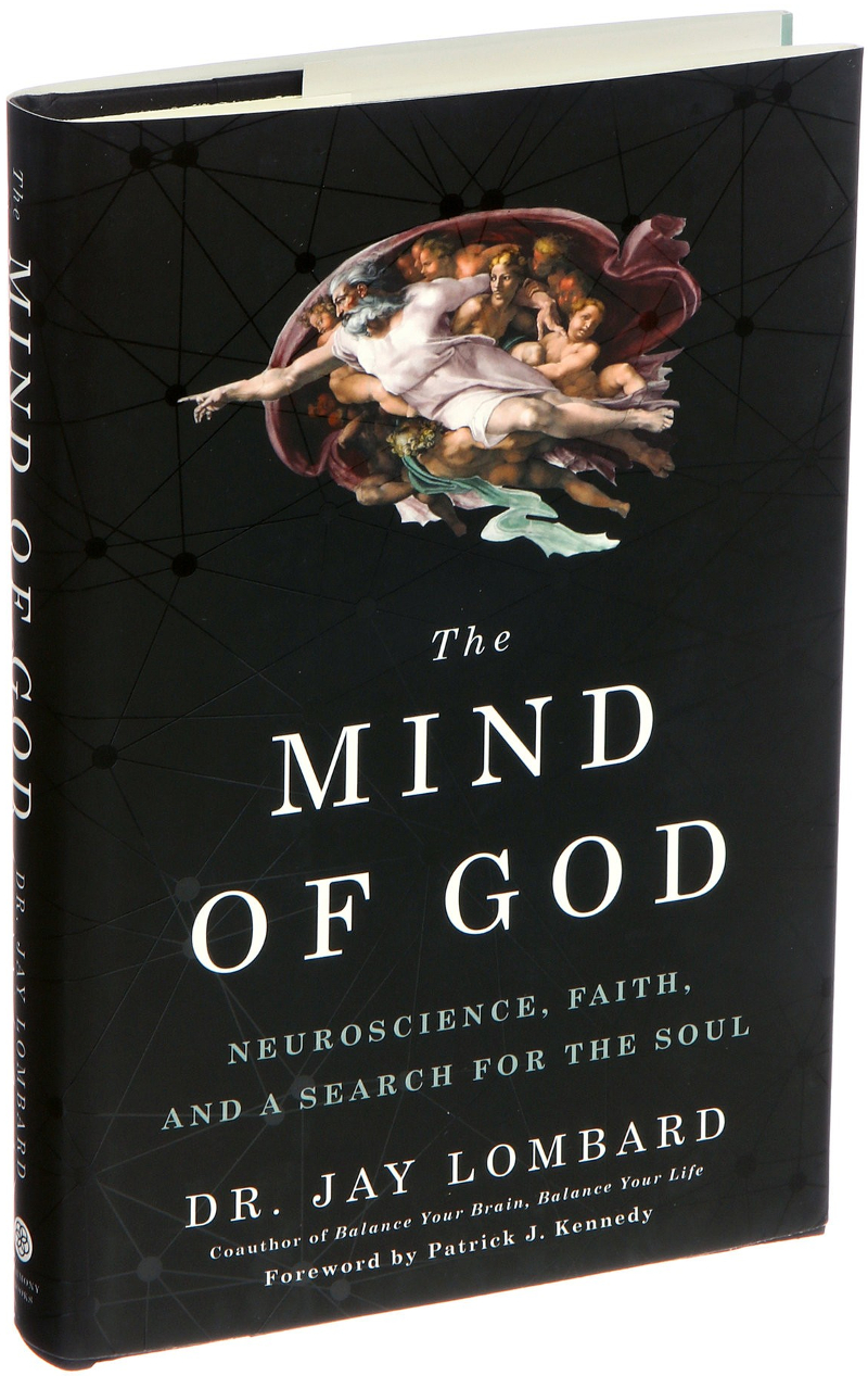 Jay Lombard: The Mind of God